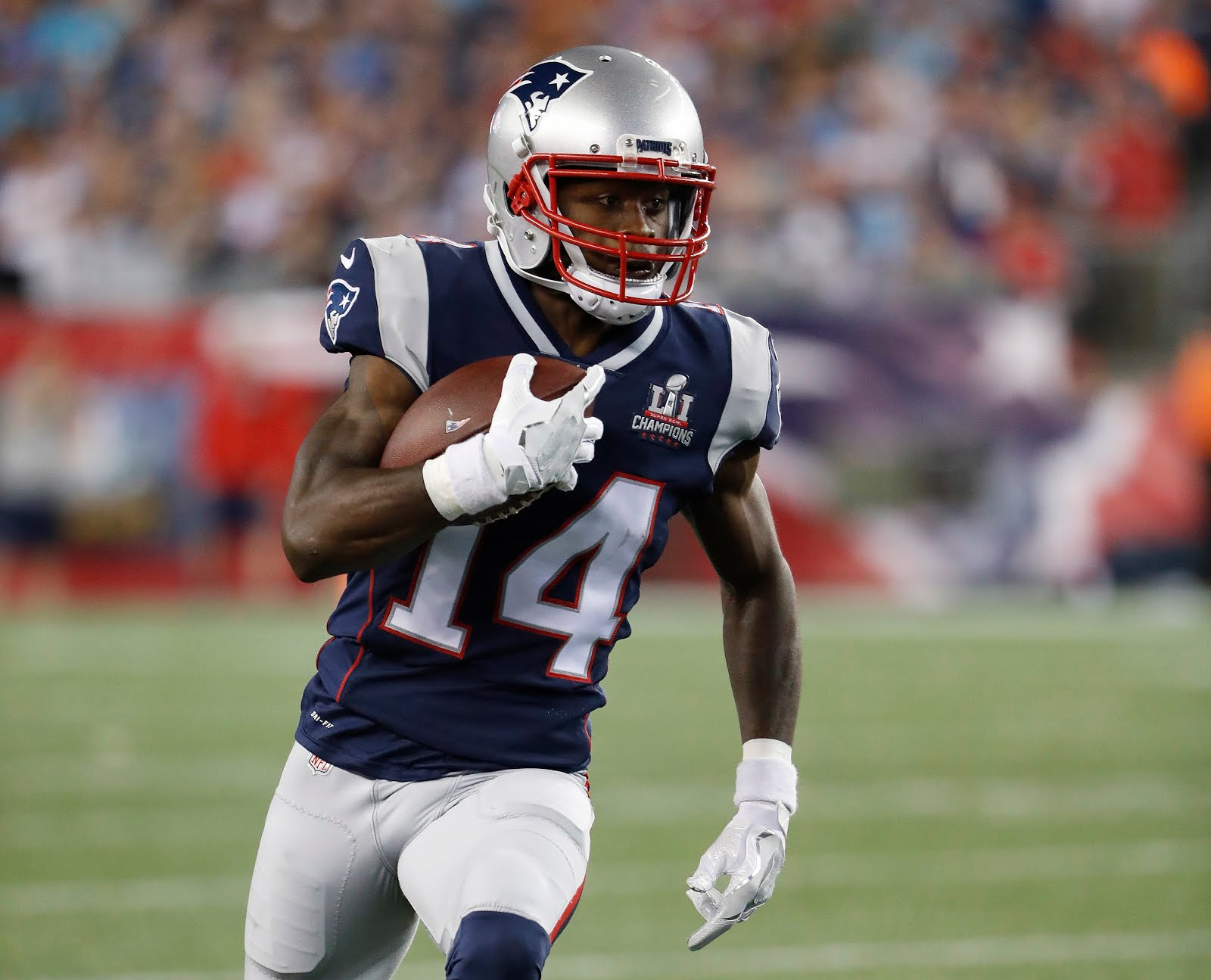 595bc5af Brandin Cooks' speed, excellent route running and catching ability ...