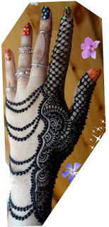jewelry Mehndi Design Download