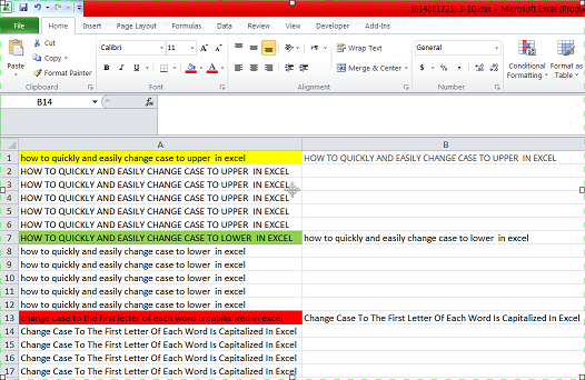 How To Change Text To Capital Letters In Autocad