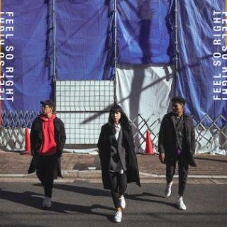 Download Lagu MP3 Afgan, Isyana Sarasvati, Rendy Pandugo – Feel So Right