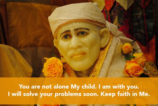 Baba Gave Me Darshan In My Dreams