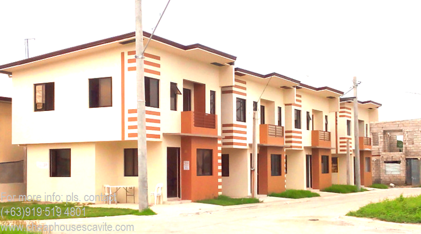 April 2016 pag ibig ready to own cheap houses for sale for Homes on budget com