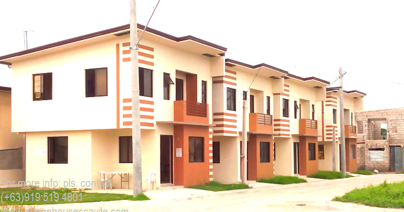 amaya breeze linear pag ibig cheap houses for sale in
