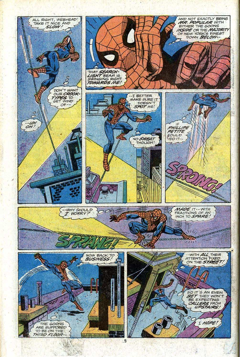 The Amazing Spider-Man (1963) _Annual_10 Page 9