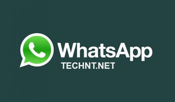 واتساب : وأخيرا تطبيق رسمي لأنظمة الزيندوز و ماك - التقنية نت - technt.net
