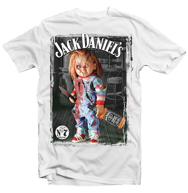 jack daniels chucky