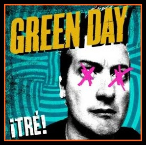 Green Day Album Tre 128Kbps mp3