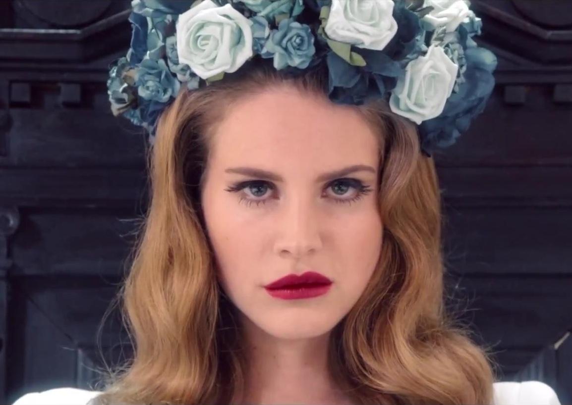 Summercat: Lana Del Rey