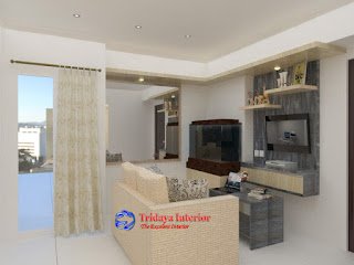 Design-Interior-Apartemen-grand-palm-recidence-2-bedroom