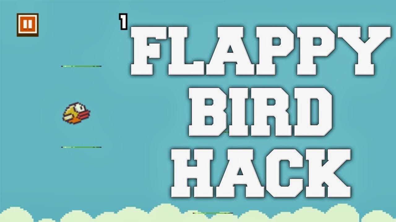 New Flappy Bird Hack 1.8.61 Update