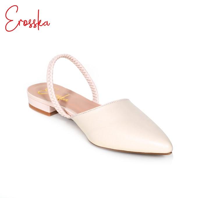 Sandal Nữ Đế Bệt
