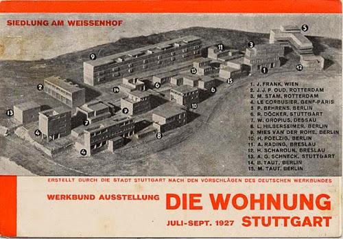 Barrio de Weissenhof
