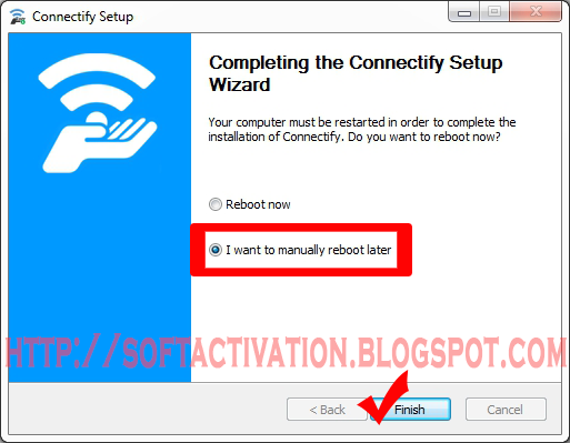 How to Install Connectify Hotspot 12