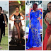 7 Mzansi celebs wore dress most revealing skin At Durban July 2017