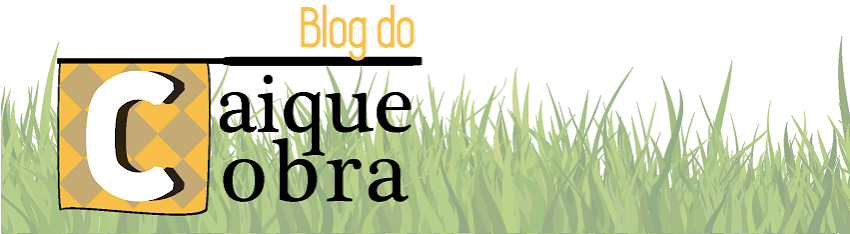 Blog do Caique Cobra