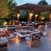 Maximize Comfort on Backyard Patio Ideas, Patio Ideas on a Budget Designs
