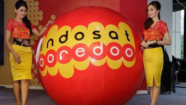 Cara Cek Kuota Indosat OOREDOO IM3 dan MENTARI Terbaru 2017