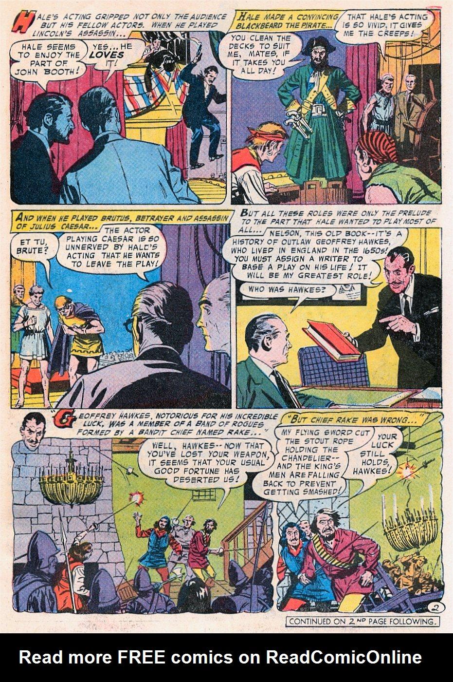 Read online World's Finest Comics comic -  Issue #160 - 27
