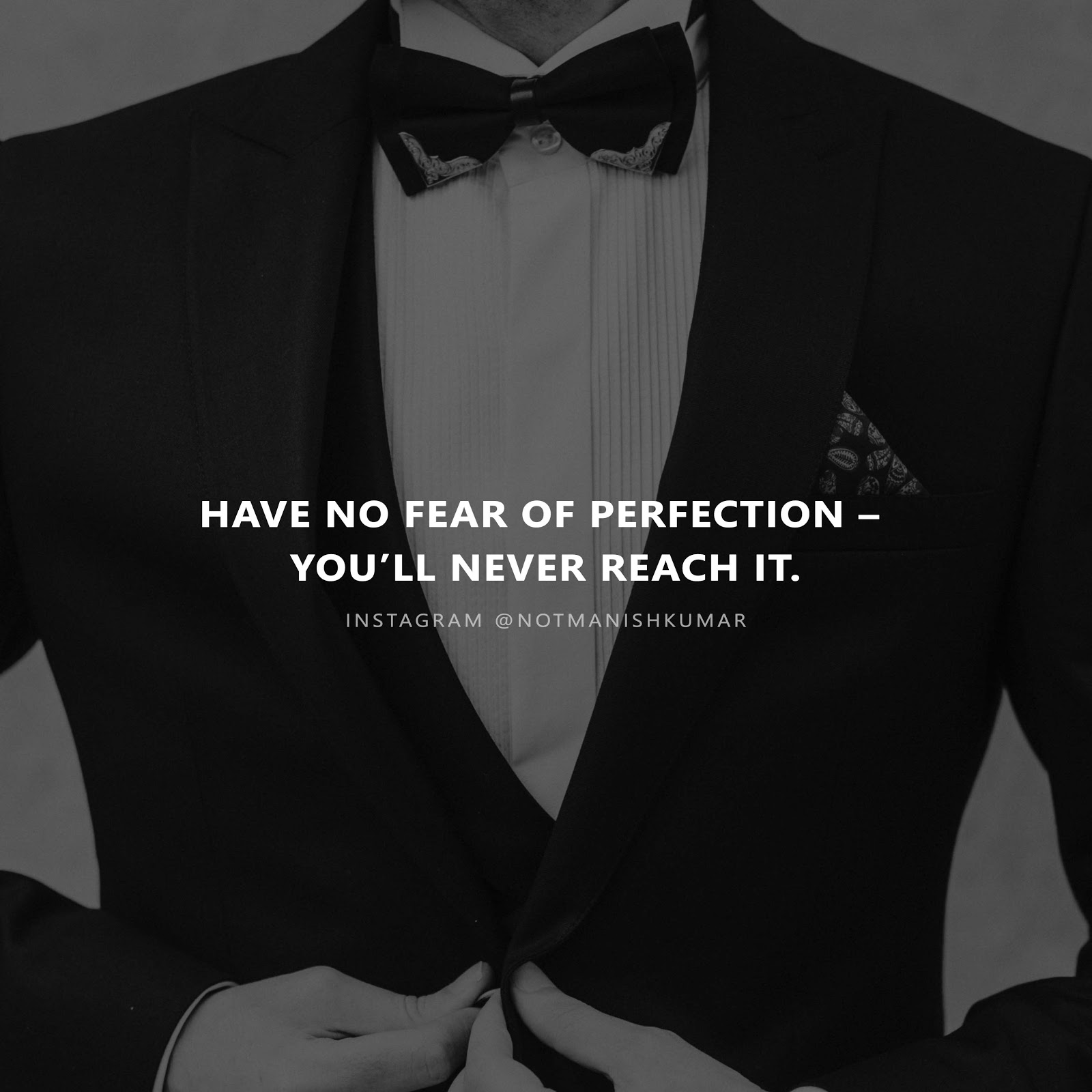 Fear-of-perfection