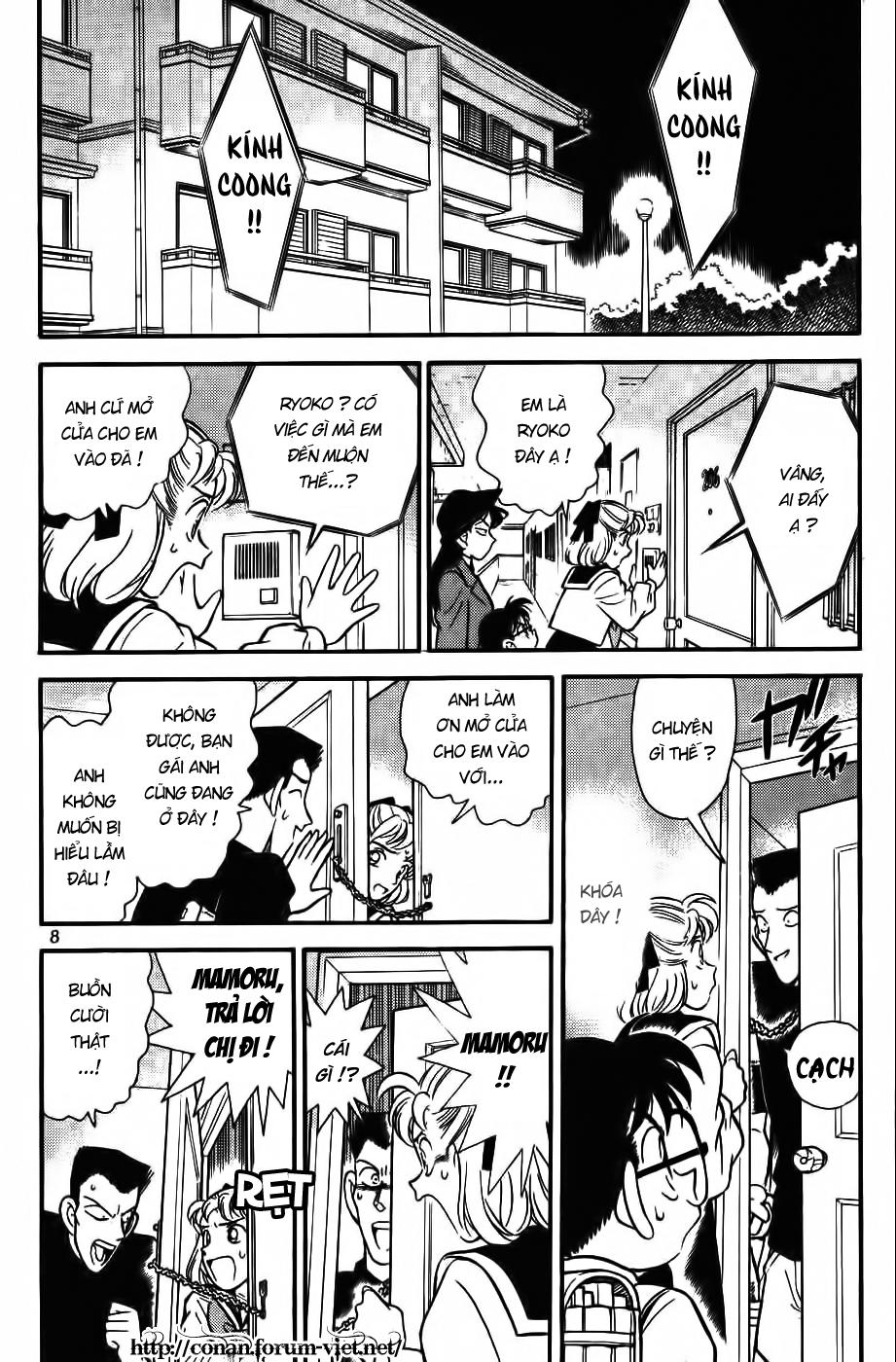 Detective Conan Chap 71 - Truyen.Chap.VN