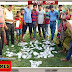 घोर लापरवाही: बोरा भर आधार कार्ड मिला पोखर में फेंका हुआ