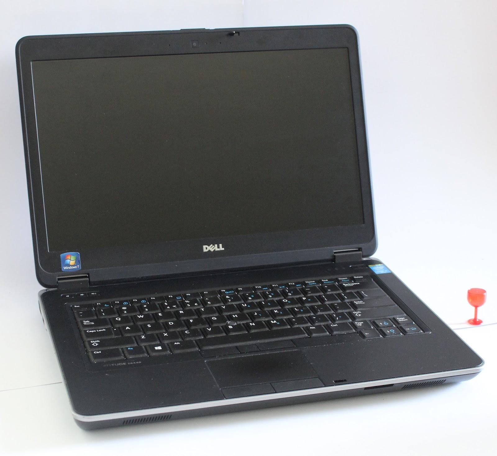 Jual Laptop Second Dell Latitude E6440 Core I5 Haswell Jual Beli Laptop Bekas Kamera Service Sparepart Di Malang