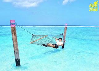 7 Tempat Wisata Terindah di Lombok