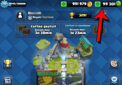 Clash Royal download link