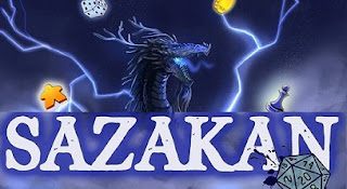 sazakan board game event