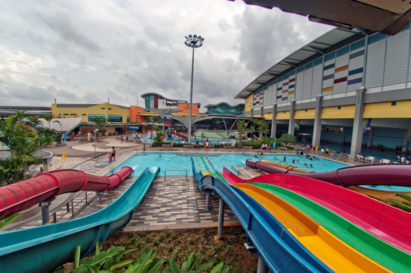 Cheekiemonkies Singapore Parenting Lifestyle Blog Best 10 Water Parks In Singapore For Kids