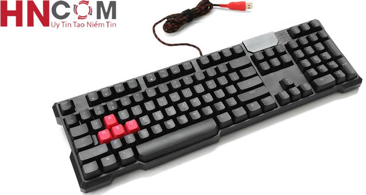 Bàn phím máy tính có mấy loại, bàn phím có ảnh hưởng gì đến tốc độ làm việc của máy tính 3