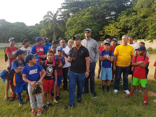 Piden a Ministerio de deportes y Alcaldia ASDE asumir remodelacion club deportivo Don Oscar