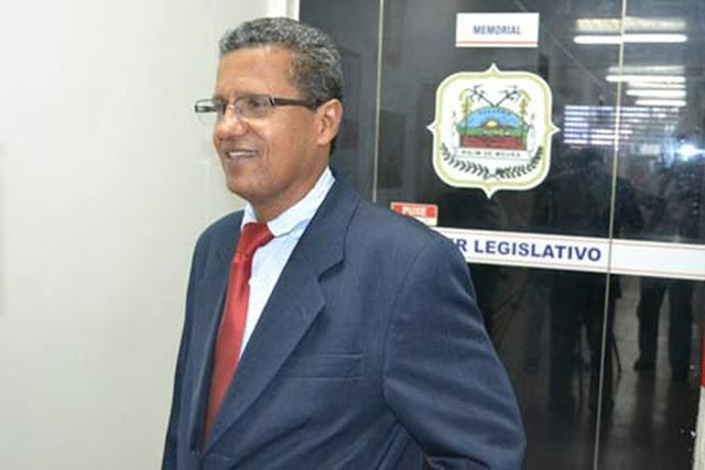 x-vereador é condenado por falsificar diploma escolar para obter registro eleitoral