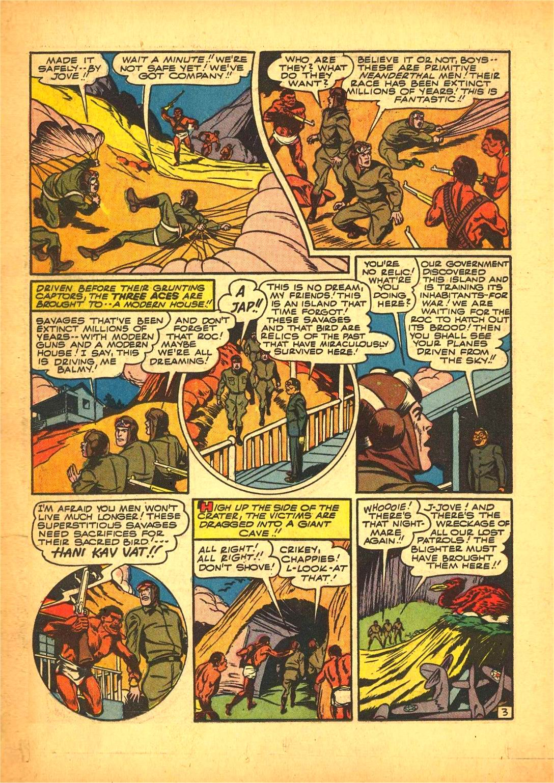 Read online Action Comics (1938) comic -  Issue #50 - 40