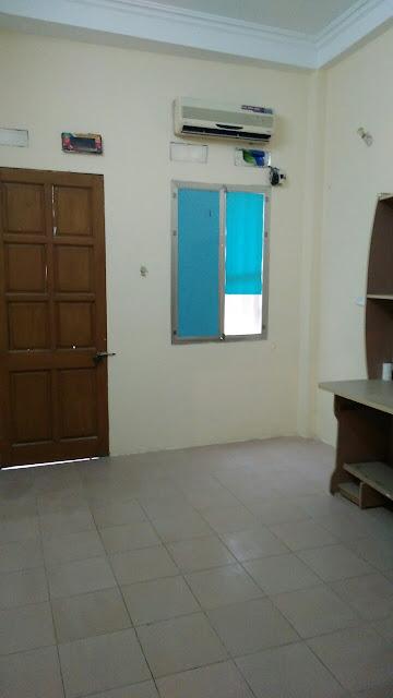 Cho thuê nhà 2,5 tầng(tổng diện tích sử dụng 76m2) Q.Thanh xuân, Hà Nội