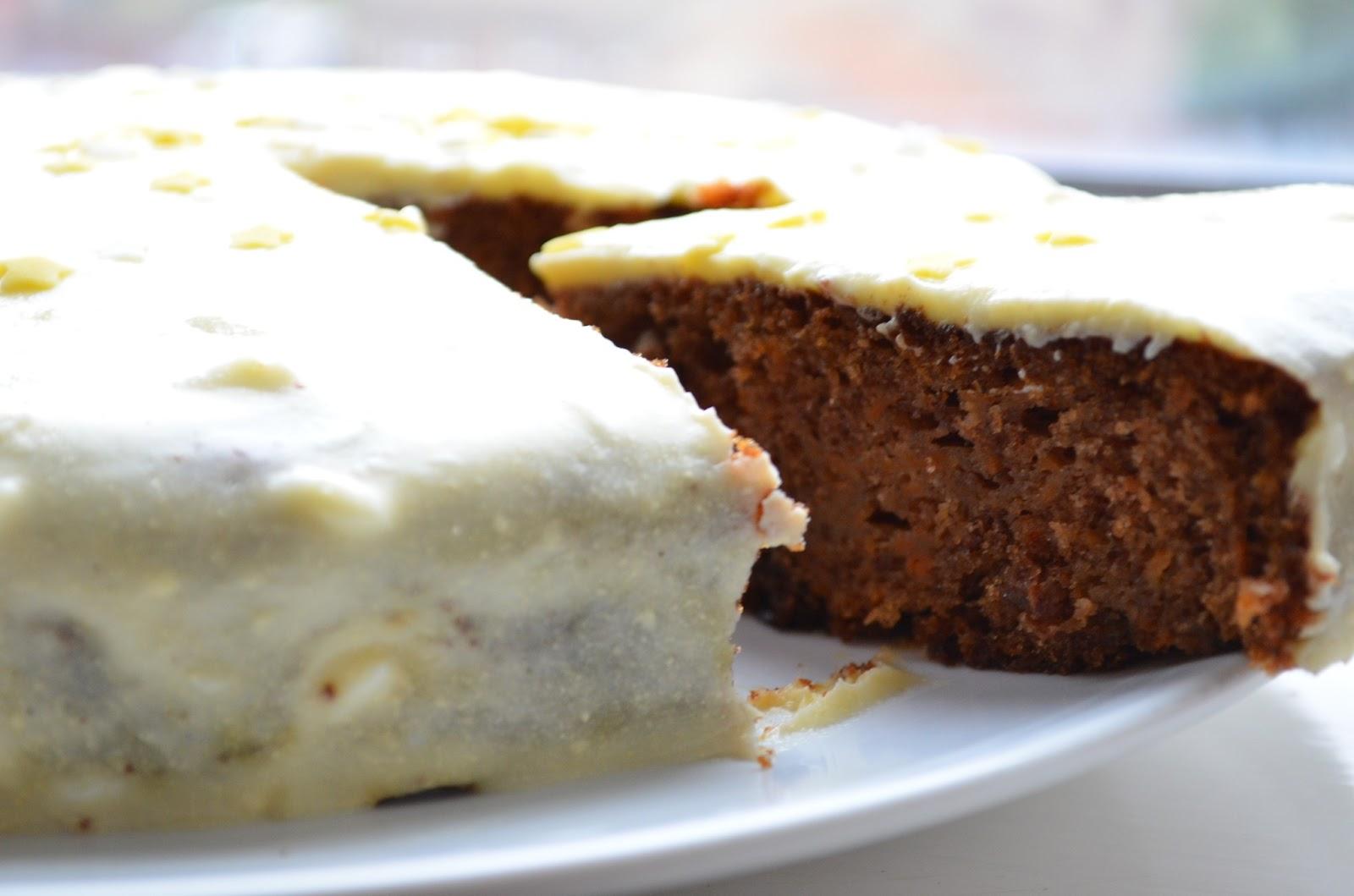 Ajouter Les Oeufs  Ef Bf Bd La Fin Carrot Cake