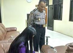 Pelajar Diciduk Polisi Karena Nyambi Jadi PK Freelance