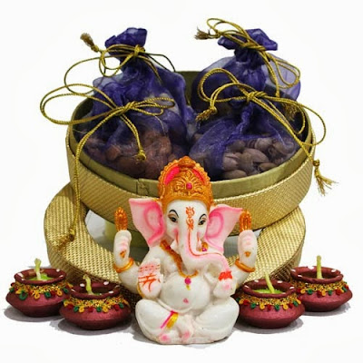 Diwali Gifts For Family