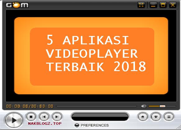 5 Software Pemutar Video Di Pc Paling Ringan Terbaik Nak Blogz