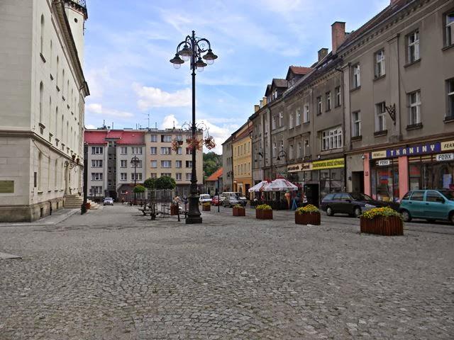 miasteczka Polskie, gdzie warto zaglądać, skarby Polski