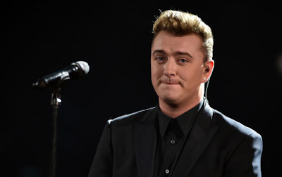 """Lirik Lagu Sam Smith - Palace"""