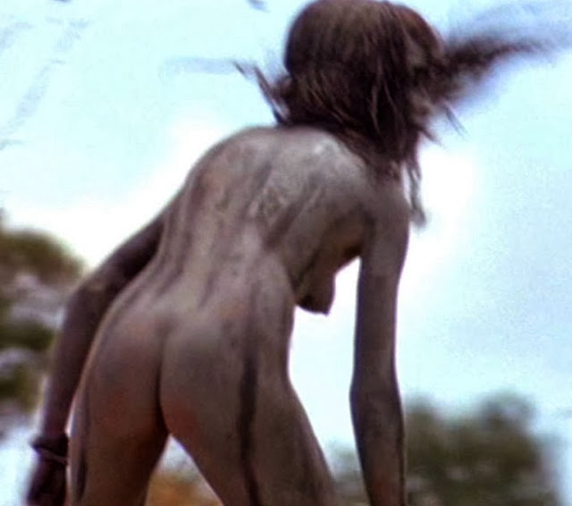 sex scene in quest for fire