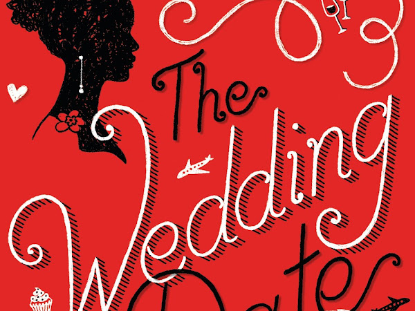 The Wedding Date by Jasmine Guillory | Review + Excerpt