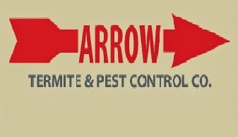 Arrow Pest Control In La Termites
