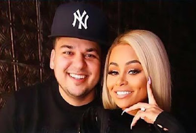 TMZ claims separate baby showers were in the works for Rob K & Blac Chyna, but he had no idea!
