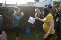 Prevenge Alice Lowe Set Photo (7)