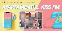 Castiga un apartament in Bucuresti, de la Kiss FM - castiga.net - concursuri online