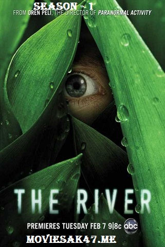 The River Season 1 2012 Full Download 480p MKV All Episode