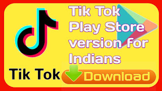 Tik tok apk download