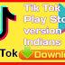 Tik Tok Apk Download | Play store version of Tik Tok | for India | IDownloadFree.xyz